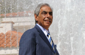 Tommaso Dragotto, Presidente della Sicily by Car