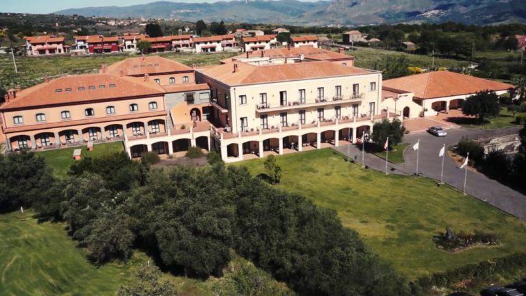 Pìcciolo Etna Golf Resort & Spa