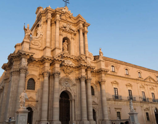 Siracusa - Eccellenze Sicilia