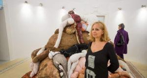 Filomena Cusenza al Who's Next Paris