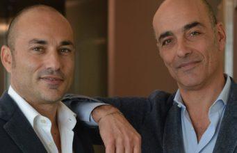 Vincenzo e Antonio Cancascì