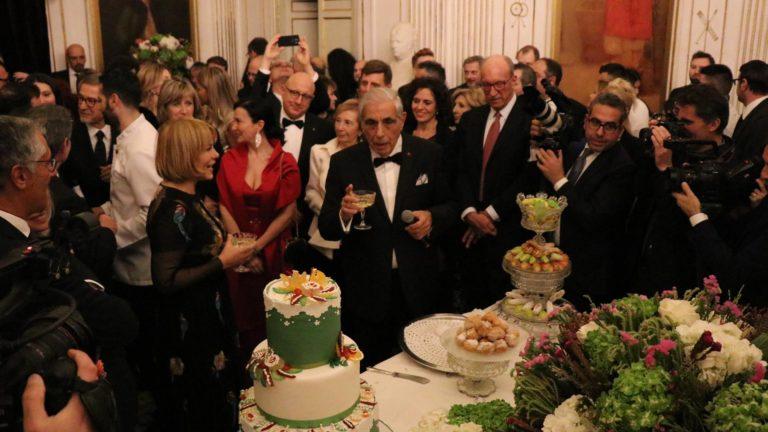 Gli 80 anni di Dragotto: serata dedicata alla sua Sicilia