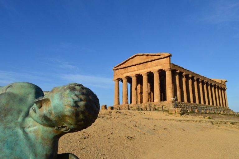 Siti Unesco italiani: sette sono in Sicilia