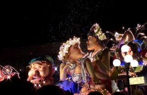 Presentato il carnevale siciliano: 11 e 13 febbraio 2018