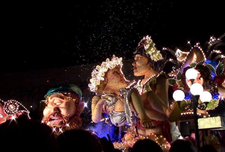 Presentato il carnevale siciliano