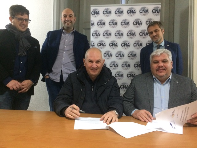 Cna Sicilia e Unione Cuochi: firmato l'accordo