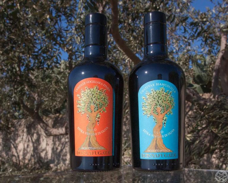Donna Fugata l'azienda siciliana che si rende nota anche con l'olio