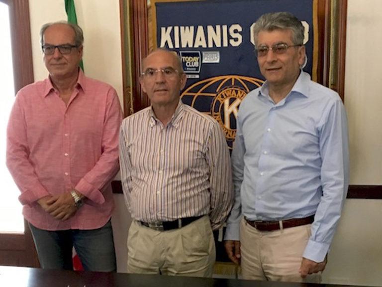 Kiwanis awards: tre eccellenze siciliane alla quinta edizione