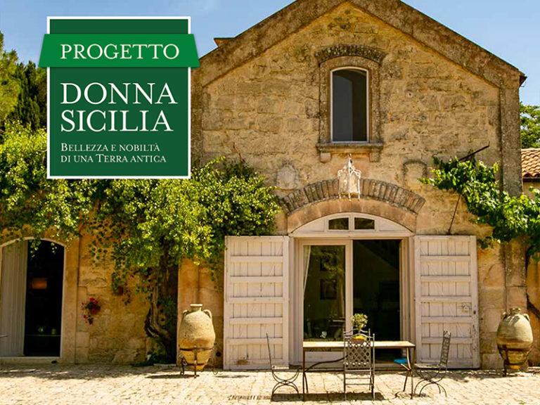 Donna Sicilia: il progetto di Sicily by Car a percorrenza regionale