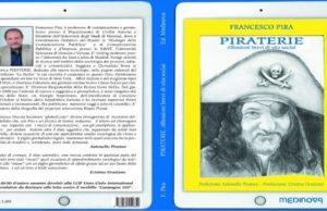 """Libro """"Le Piraterie"""" di Francesco Pira"""