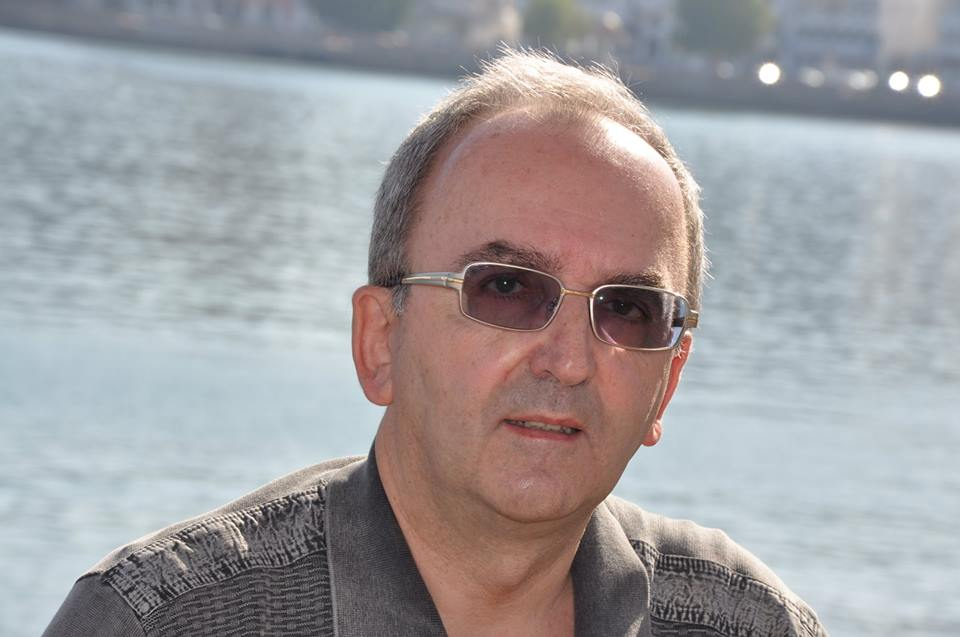 Luigi Vallero
