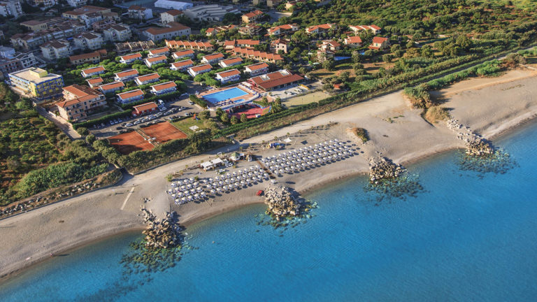 Riviera del Sole