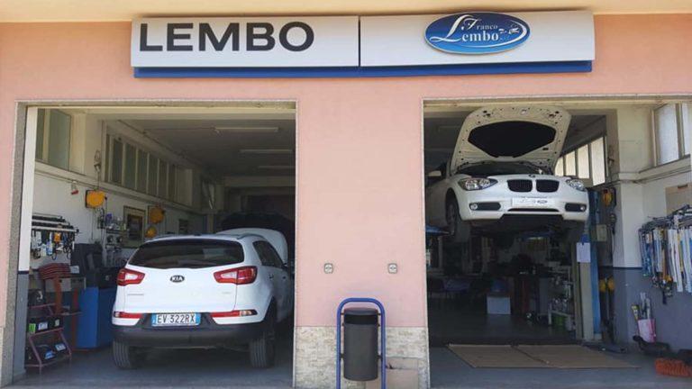 Officina Lembo